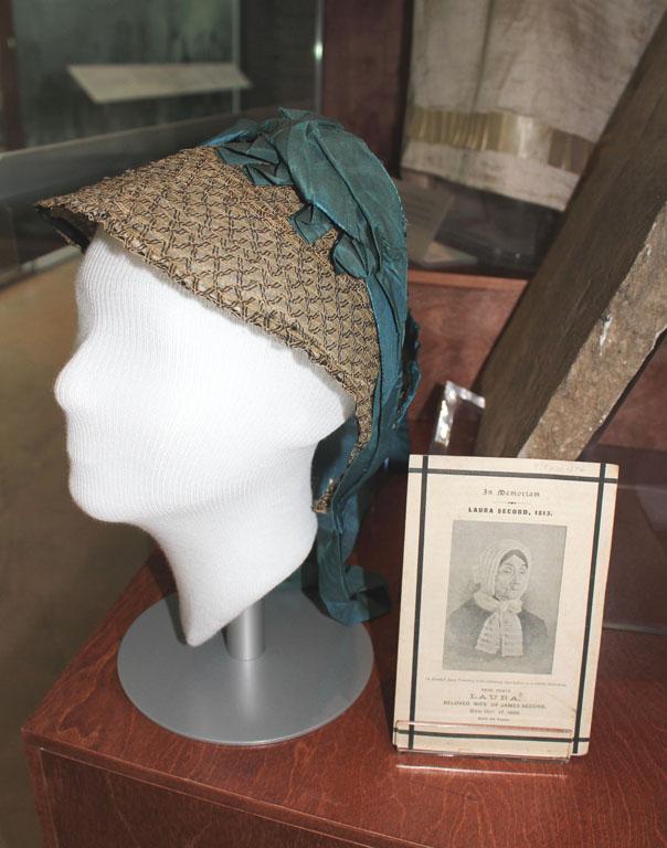 Secord Bonnet