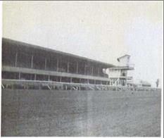 The Stamford Park grandstand