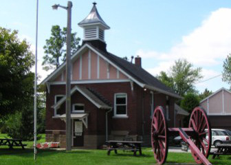 Willoughby History Museum