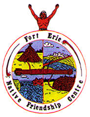 Fort Erie Friendship Centre Logo