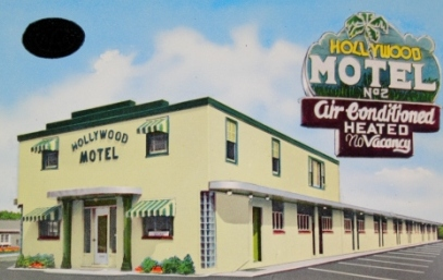 Hollywood Motel Number 2