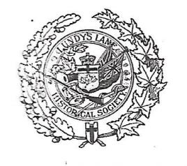 Lundy's Lane Historical Society Logo